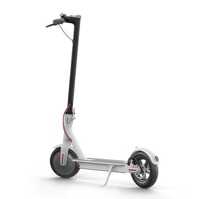 小米 电动滑板车 黑色产品图片3