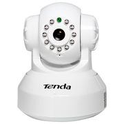 腾达 C60 手机QQ监控无线摄像头 网络摄像机 高清夜视监控器