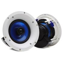YAMAHA NS-IC600 家庭影院音箱 定阻/吸顶/背景音乐音箱 白色产品图片主图