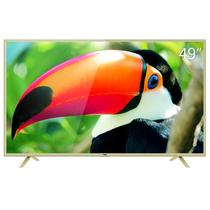 TCL 49A810 49英寸观影王 全高清八核安卓智能LED液晶电视机(金色)产品图片主图