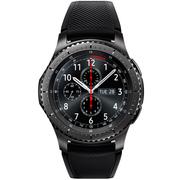 三星 Gear S3智能手表 内置独立GPS手表 海拔高度 心率监测 户外跑表 先锋版Frontier