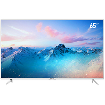 KKTV U65MAX 65英寸4K超高清HDR MEMC 26核64位安卓智能WIFI平板液晶 教育电视(金属尊贵版) 康佳出品产品图片主图