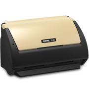 明基 F102 Plus A4双面连续扫描仪 60页/30张每分钟 高速文档扫描