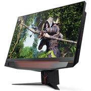 联想 AIO Y910游戏一体机台式电脑 27英寸( i5-6400 8G 1T+128G SSD RX460 4G独显 win10)