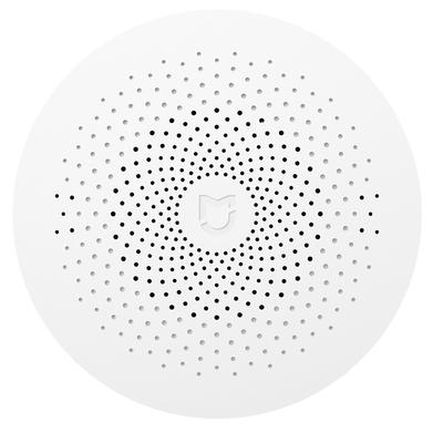 米家 多功能网关 小米智能家居套装 智能配件控制中心产品图片4