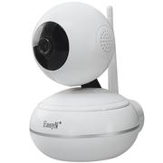 易视眼 163无线摄像头 WiFi摄像头 1080P 温湿度检测