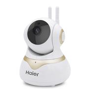 海尔 无线智能网络高清(960P)云台监控摄像头WSC-589