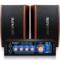 索爱 KTV音响套装6 (M7+2000)家庭ktv音箱套装(专业卡拉OK点歌音响会议设备卡包音箱家庭影院)产品图片3