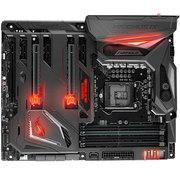 玩家国度 MAXIMUS IX FORMULA 主板(Intel Z270/LGA 1151)