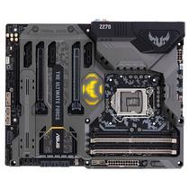 华硕 玩家国度(ROG)TUF Z270 MARK 1 主板(Intel Z270/LGA 1151)产品图片主图