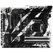 微星 Z270 KRAIT GAMING主板(Intel Z270/LGA 1151)