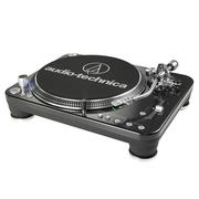 铁三角 AT-LP1240 USB 专业DJ直驱式黑胶唱机