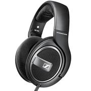 森海塞尔 HD 559 开放包耳式高保真家庭影音耳机 灰色