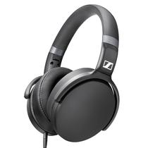 森海塞尔 HD 4.30G 线控可折叠封闭式 线控可通话耳机黑色产品图片主图