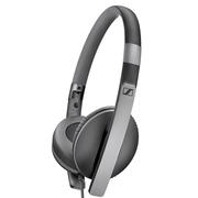 森海塞尔 HD 2.30i 封闭贴耳式 便携头戴耳机 黑色