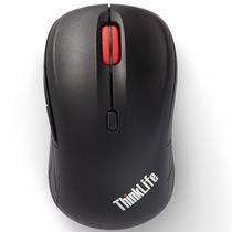 ThinkPad WLM200无线静音鼠标4X30M68237产品图片主图