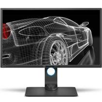 明基 PD3200U 32英寸4K高清大屏 IPS面板 100%sRGB 电脑液晶显示器显示屏产品图片主图