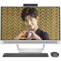 惠普 畅游人Pavilion 24-a227cn 23.8英寸纤薄一体机(i7-7700T 8G 128GSSD+1T 2G独显 IPS FHD Win10)产品图片主图