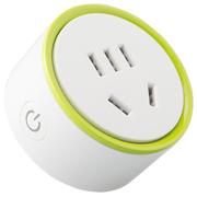 控客 KK-Mini wifi智能插座微联智能定时插座可远程控制家电 定时延时开关