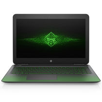 惠普 暗影精灵II代Pro 精灵绿 15.6英寸游戏笔记本(i7-7700HQ 8G 128GSSD+1T GTX1050Ti 4G独产品图片主图
