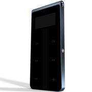 世酷 S3(标准版) 深空蓝 mp3播放器 迷你 随身听 有屏 运动MP3 HIFI无损音乐播放器