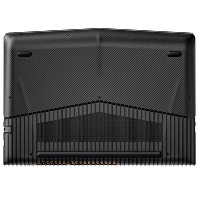联想 拯救者R720 15.6英寸游戏笔记本(i5-7300HQ 8G 1T+128G SSD GTX1050Ti 2G IPS 黑)产品图片4