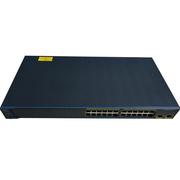 思科 WS-C2918-24TT-C  网络交换机