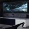 CAV 家庭影院 虚拟5.1 家庭影院音响组合 电视机音响 壁挂式回音壁壁式电视音箱 双重低音炮 音响 音箱 BS30产品图片4