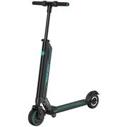 快轮 F0高配定制版 电动滑板车 黑蓝