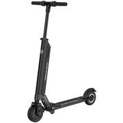 快轮 F0高配版 电动滑板车 黑色