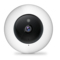 海尔 180度广角高清智能监控摄像头WSC-Q01W产品图片1