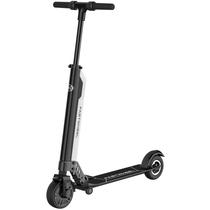 快轮 F0标准版 电动滑板车 黑白色产品图片主图