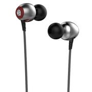 阿思翠 AM850 HI-RES认证高解析HIFI手机音乐耳机入耳式 枪色