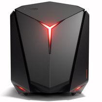 联想 拯救者Y720 游戏台式电脑主机( i7-7700 16G 1T+128G SSD GTX1080 8G DDR5独显 WiFi Win10)产品图片主图