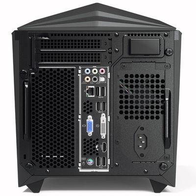 联想 拯救者Y720游戏台式电脑主机(i7-7700 8G 1T+128G SSD GTX1070 8G DDR5独显 WiFi Win10)产品图片2
