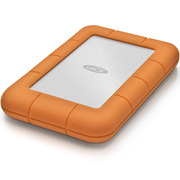 LaCie Rugged Mini 2.5英寸USB-C|USB3.0移动硬盘 2TB