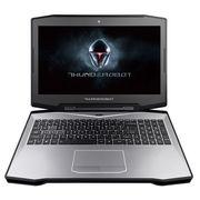 雷神 911黑武士 15.6英寸88必发娱乐笔记本电脑(i7-7700HQ 8G 128G+1T GTX1050Ti 4G Windows IPS)