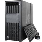 惠普 Z840 E5-2600(E5-2620V4*1/8G/1TB/K420 2G显卡)