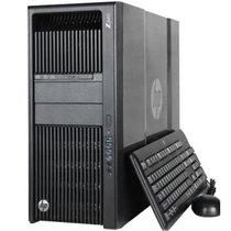 惠普 Z840 E5-2600(E5-2630V4*1/8G/1TB/K420 2G显卡)产品图片主图