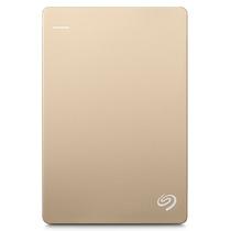 希捷 2.5英寸 Backup Plus 新睿品 4T USB3.0 便携式移动硬盘 金色(STDR4000405)产品图片主图