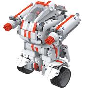 小米 米兔积木机器人 机器人 多变造型 智能拼搭 智能自平衡 模块化图形编程 978块高精度零件