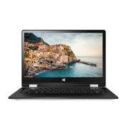 海尔 简爱S11 11.6英寸超薄笔记本电脑(intel四核 4G 64G WIFI 蓝牙 Win10)太空灰