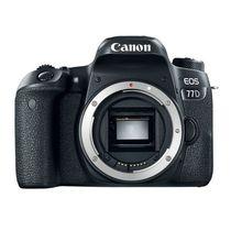 佳能 EOS 77D 套机(EF-S 18-135mm f/3.5-5.6 IS USM)产品图片主图