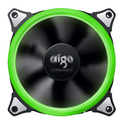 爱国者  八度空间R3 电脑机箱风扇(1拖3控制器/水冷排散热/减震脚垫/赠螺丝)产品图片5