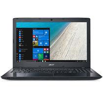 宏碁 TMTX50 15.6英寸笔记本电脑 (i5-7200U 4G DDR4 128GB SSD+500G 940MX 2G独显 全高清)黑色产品图片主图