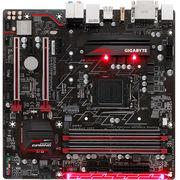 技嘉 B250M-Gaming 5 主板 (Intel B250/LGA 1151)