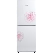 美的  BCD-169CM(E) 169升 家用双门冰箱 日耗电0.46度 HIPS环保内胆 时尚外观产品图片主图