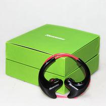 纽曼 Q10 头戴式无损音乐mp3播放器 学生跑步运动mp3 蓝牙耳机 8G 红色产品图片主图
