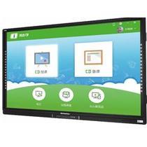 鸿合 85寸教育交互平板产品图片主图