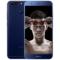 荣耀 V9 全网通 标配版 4GB+64GB 移动联通电信4G手机 双卡双待 极光蓝产品图片1
